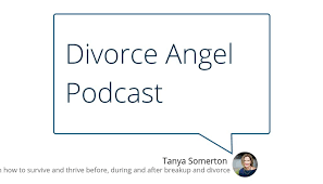 Divorce Angel Tanya Somerton Tanya_somerton Twitter