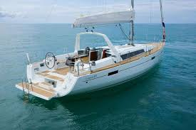 beneteau oceanis 41 and 45 cruising world