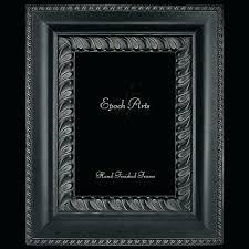 antique black frame. 8x10 Baroque Frame White 8 X Frames Antique Black 4 8x  Picture O