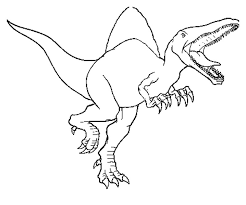 Jurassic Park 89 Movies Printable Coloring Pages