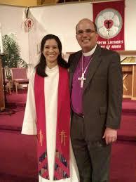 The Reverend Priscilla Austin ... - Anthony 'Tone' Austin | Facebook