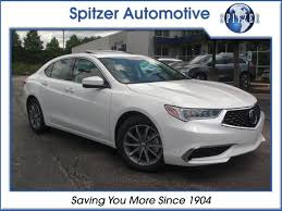 2018 acura cl. modren acura 2018 acura tlx 24 8dct paws with technology package mcmurray pa in acura cl