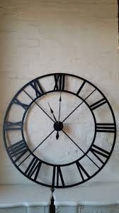 White Kitchen Wall Clocks 17 Best Ideas About Kitchen Wall Clocks On Pinterest Clocks