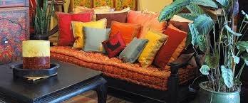 indian style pillows