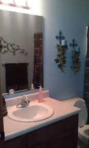 blue and brown bathroom designs. Beautiful Bathroom Blue And Brown Bathroom Designs Bluebrown Bathroom Redoing The Pinterest  Best Ideas About Blue And Inside Brown Designs D