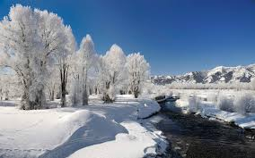 Winter Snow Pictures Wallpaper ...