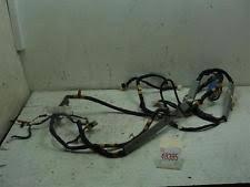 lexus wiring harness 1992 1993 lexus es300 right passenger side cabin interior floor wiring harness fits lexus