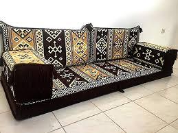 floor cushions. Interesting Floor Furnitureoriental Seatingarabic Sofasofa Setfloor Couchfloor Cushions Inside Floor Cushions D