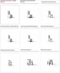 white chairs ikea ikea. IKEA Dining Chair Slipcovers From Comfort Works White Chairs Ikea