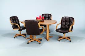 chromcraft dining furniture