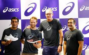 Japanese sports gear Asics on expansion mode in India - The Hindu  BusinessLine