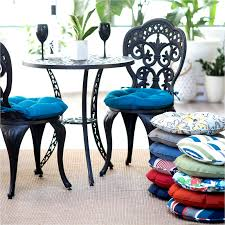 outdoor seat cushion cover easy drawstring