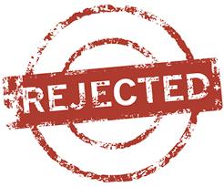 Image result for Rejection