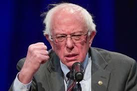 USA: Bernie Sanders kündigt neue Präsidentschaftskandidatur an - Politik -  Tagesspiegel