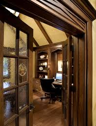home office doors. Home Office Door Ideas Clear Contemporary Image With Timber Best Set Doors C