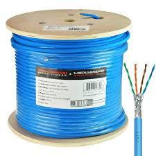 17 best ideas about cable ethernet cable ethernet mediabridge solid copper cat7 ethernet cable 500 feet blue low smoke