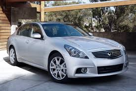 Used 2013 INFINITI G for sale - Pricing & Features | Edmunds