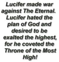 Image result for lucifer the rebel