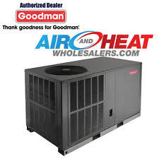 who makes goodman ac units. Simple Makes Goodman 3 TON  14 SEER Horizontal AC Package Unit Intended Who Makes Ac Units