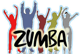 Image result for zumba clipart