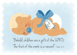 Baptism Quotes Classy Christening Dedication Gift Baby Boy Scripture Christian Print 48x48