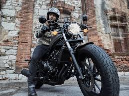 honda cruiser motorcycles little