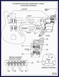 Fantastic jazzmaster wiring sketch electrical system block diagram fender jazzmaster wiring diagrams here clipart of puters at bass vi wiring