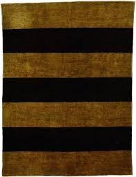 brown 4 x 6 5 modern oriental rug rugs rezas denmark