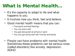 evergreen child and youth mental health framework for