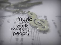 Inspirational Quotes About Music And Life