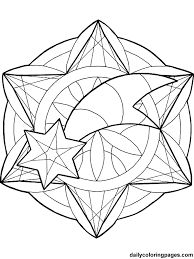 Mandala Coloring Pages Free Coloring Pages 35 Free Printable