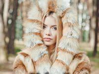 343 Furs. 2016 ideas | fur coat, fur, coat