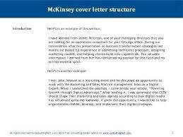 Sample Mckinsey Resume Mckinsey Resume Sample Pdf Great Letsdeliver Co