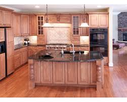 Granite Island Kitchen Custom Kitchen Island Countertop Capitol Granite