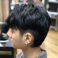 Young Bladez The Mullet ผมรากไทร Facebook