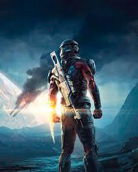 <b>Mass Effect Andromeda</b> Nexus - Mods and Community