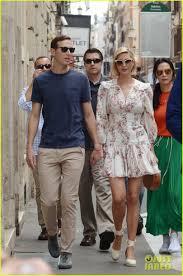 Karlie Kloss & Ivanka Trump Vacation ...