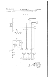 patent us2508656 interconnecting arrangement between telephone patent drawing