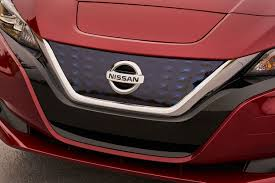 2018 nissan lineup. unique lineup around back the new leaf features a much sleeker taillamp design which  wraps around from rear onto sides and incorporation of gloss black  in 2018 nissan lineup i