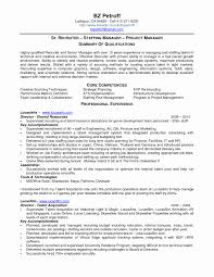 Collection Of Solutions Risk Manager Resume For Your Restaurant