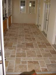 Elegant Laminate Tile Flooring Also With Grout Good Ideas