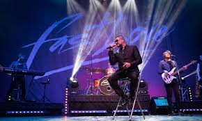 Seating Chart Paramount Theater Aurora Il Fastlove A Tribute To George Michael On Saturday October 26 At 8 P M