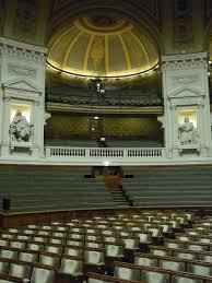 file la sorbonne hall ceiling. Grand Amphithéâtre De La Sorbonne, Paris // By Danglars, Via Flickr File Sorbonne Hall Ceiling