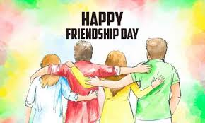 friendship day 2019 a friend in need