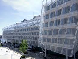 unilever main office. Hafencity Hamburg, Unilever Head Office Germany, Strandkai Quarter | By Kai Nicolas Schaper Main V