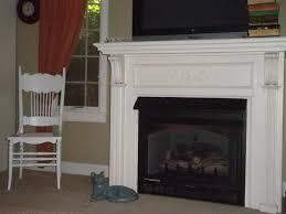 fireplace mantel surround kit fireplace surround kits gas fireplace surround kits