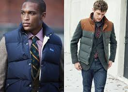 How To Rock The Gilet Vest (In Any Season) & Another way to wear the gilet with tailoring is to place the vest over the suit  jacket. This look, despite the other tailored elements, is more  smart-casual ... Adamdwight.com