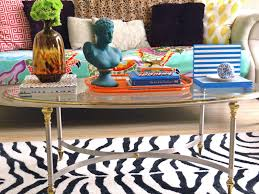 Style Coffee Table How To Style A Coffee Table With Studio Mcgee Industrial Style