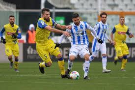 Serie B – Risultati e classifica 20a giornata. LIVE ...