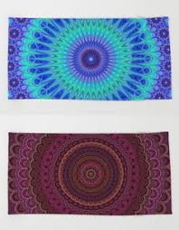 awesome beach towels. Awesome Mandala Beach Towel Collection #giftidea #gift #beachtowel #decor #gifts Towels T